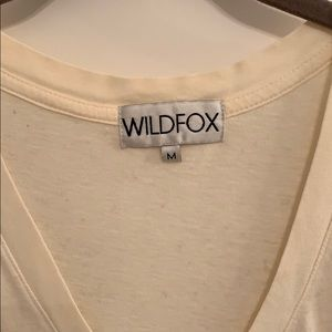 Wildfox Tops - Wildfox Tee Buy One Get One Free